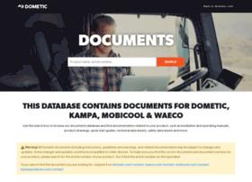td.dometicgroup.com