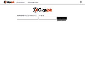 td.gigajob.com