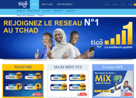 td.tigo.com