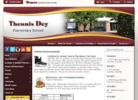 td.wayneschools.com