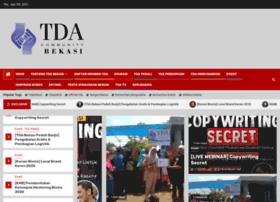 tdabekasi.com