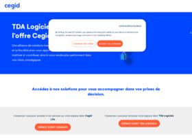 tdalogiciels.com