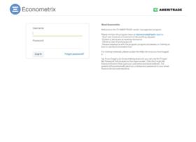 tdameritrade.econometrix.com