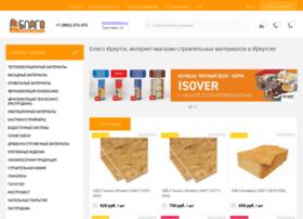 tdblago.ru