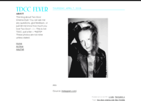 tdccfever.tumblr.com