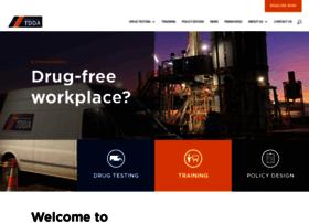 tdda.com