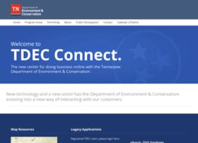 tdec.tn.gov