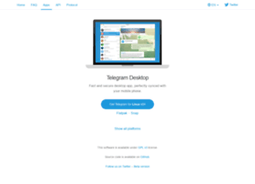 tdesktop.com