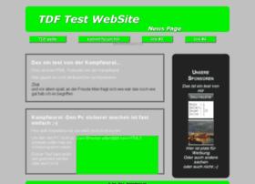 tdf-bfclan.de