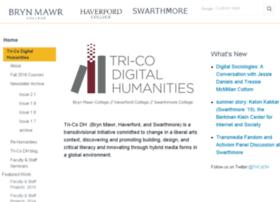 tdh.brynmawr.edu