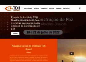 tdhbrasil.org