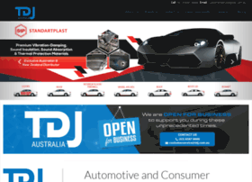 tdj.com.au