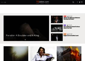 tdjakes.com