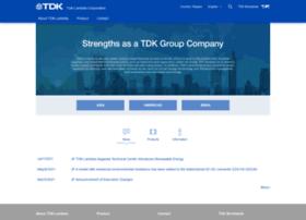 tdk-lambda.com