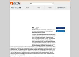 tdk.nedir.com