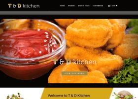 tdkitchen.com