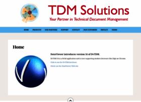 tdm-solutions.com