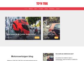 tdm-trx.nl
