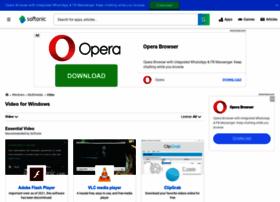 tdmore-video-converter.en.softonic.com