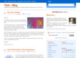 tdot-blog.com