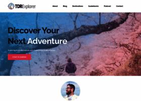 tdrexplorer.com