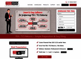 tdsman.com