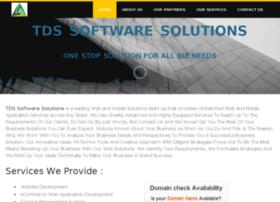 tdssoftwares.com