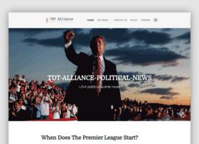 tdtalliance.com