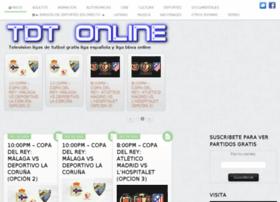 tdtonline.net