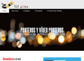 tdtpoint.com