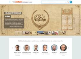 tdvislamansiklopedisi.org