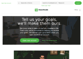 tdwaterhouse.com