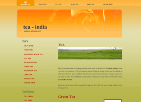 tea-india.co.in