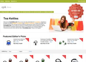 tea-kettles.com