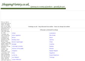 tea-online.shoppingvariety.co.uk