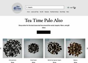 tea-time.com