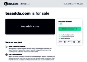 teaadda.com