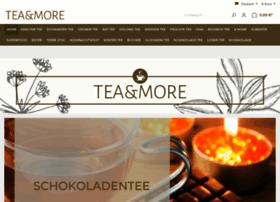 teaandmore-online.de