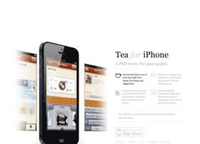 teaapp.com
