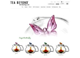 teabeyond.com