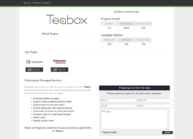 teaboxus.affiliatetechnology.com