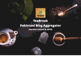 teabreak.pk