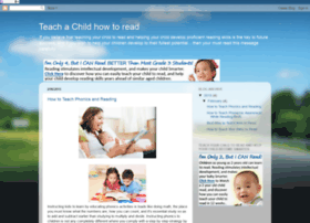 teach-a-child-how-to-read.blogspot.com