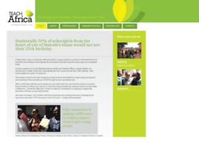 teach-africa.org
