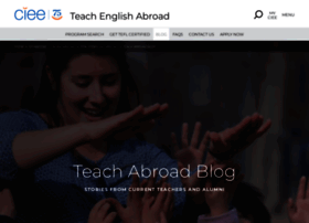 teach-english-abroad-blog-dominican-republic.ciee.org