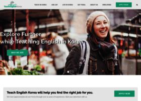 teach-english-korea.com