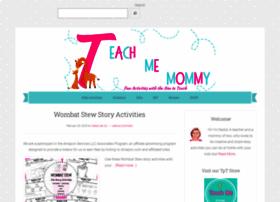 teach-me-mommy.com