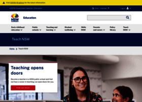 teach.nsw.edu.au