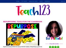 teach123school.com