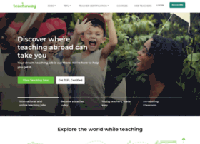 teachaway.com